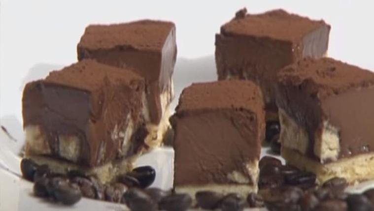 חיתוכיות חלבה ושוקולד של אלי אלקלעי