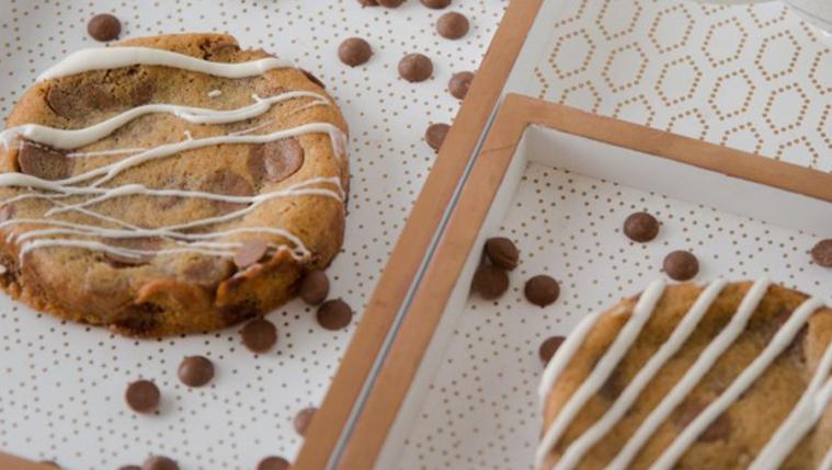 עוגיות שוקולד צ'יפס של אור שפיץ