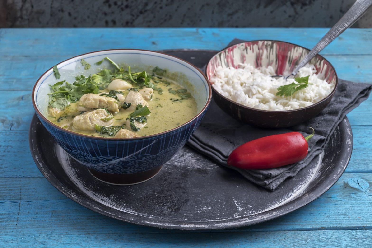 """בנוסח תאילנדי, מתוך """"פשוט לבשל עם אבי ביטון"""""""
