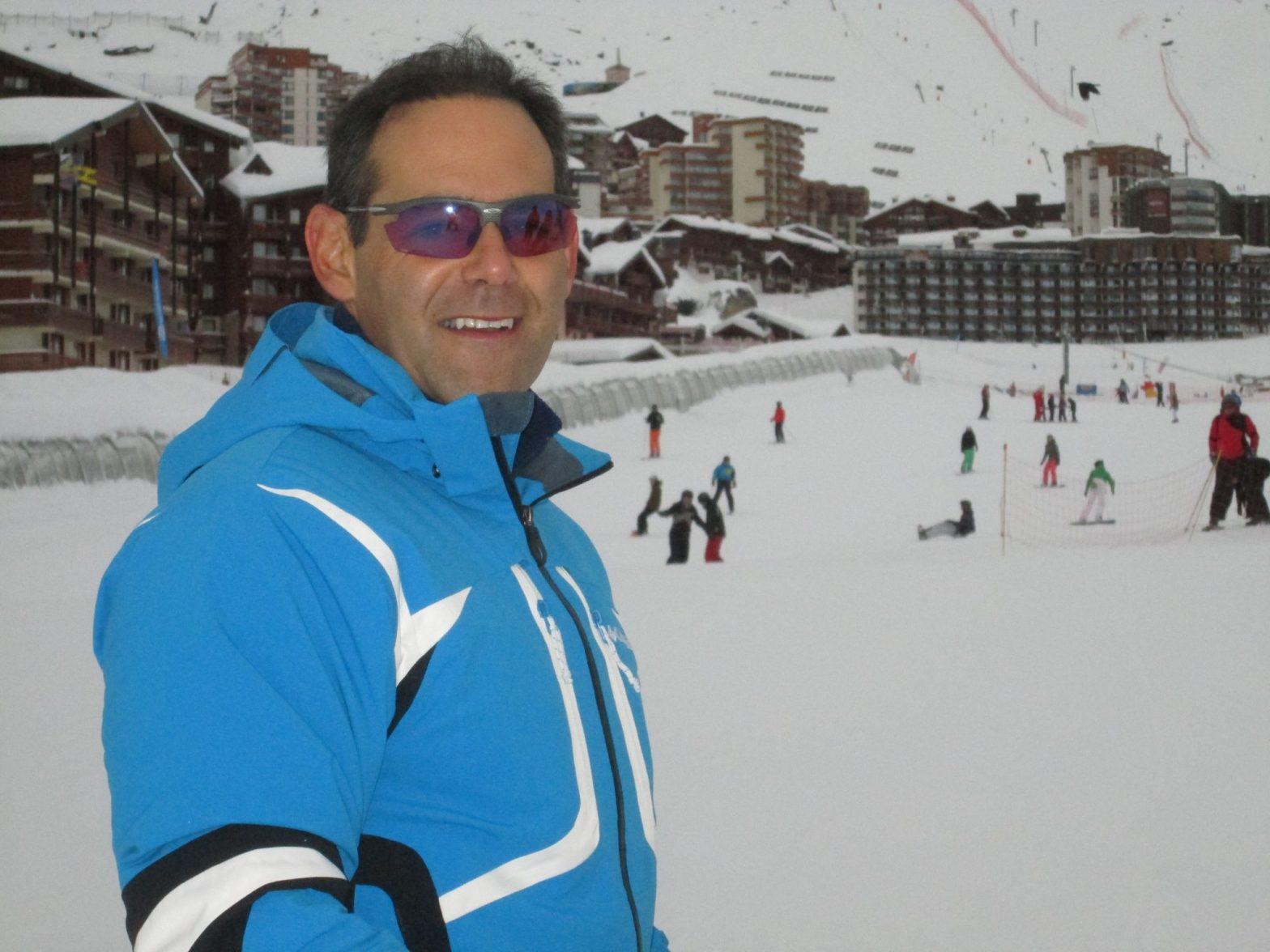 סקי נטו: מתכוננים לחופשה חורפית עם דני רופ
