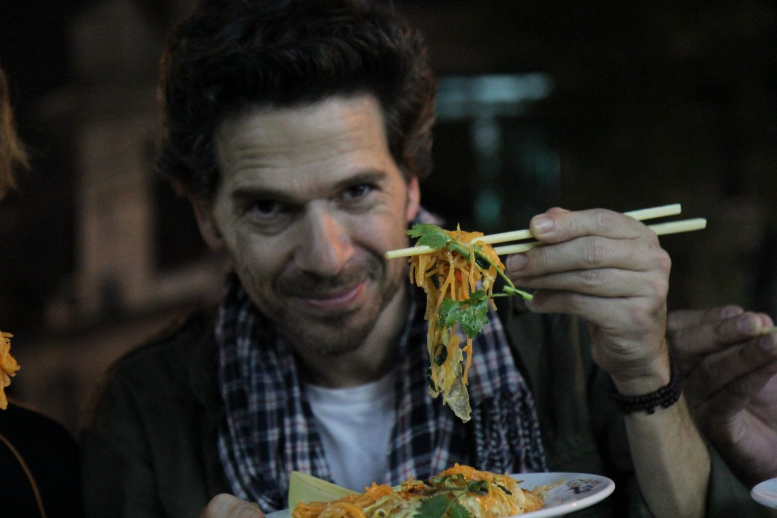 אוכל רחוב מסביב לעולם – בנגקוק – פרק 1