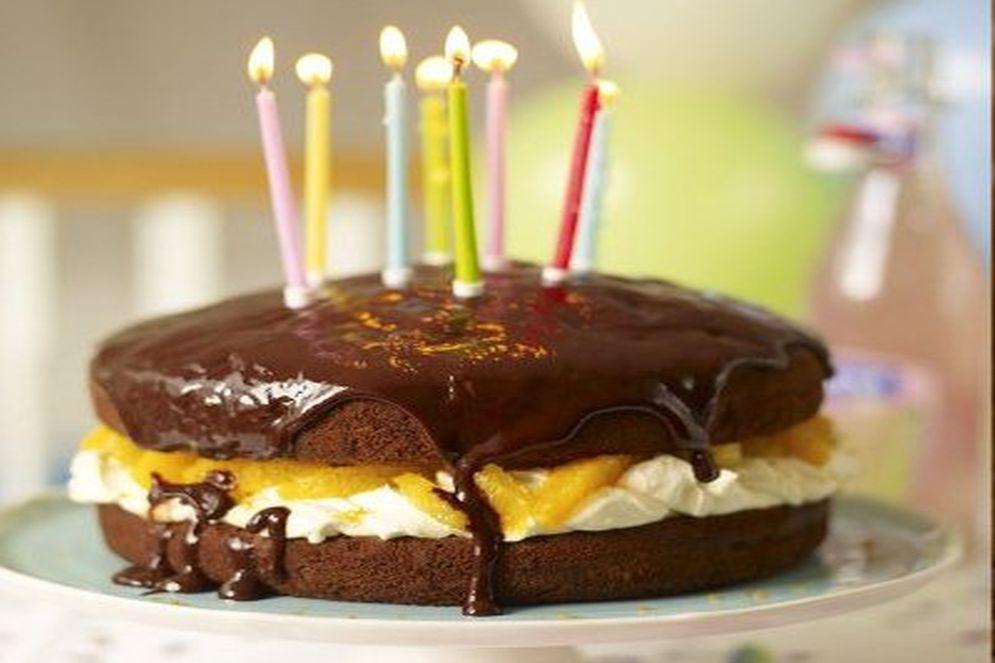 עוגת יומהולדת כזאת עוד לא נתקלתם של ג'יימי אוליבר