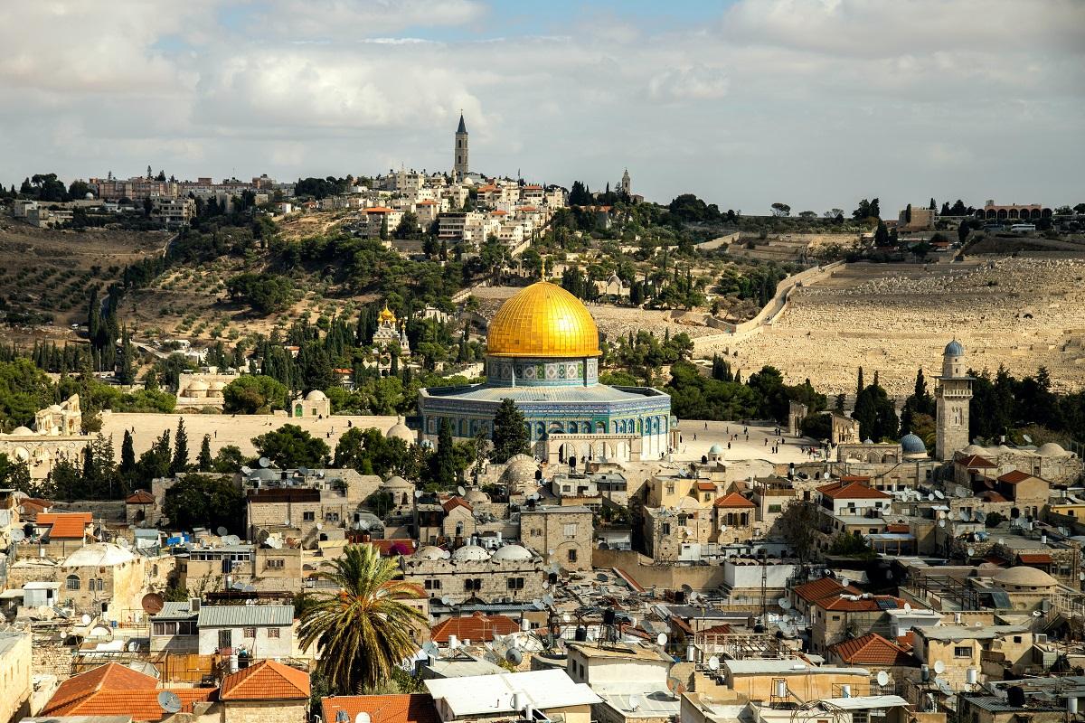 10 אתרים בירושלים שאסור לכם לפספס