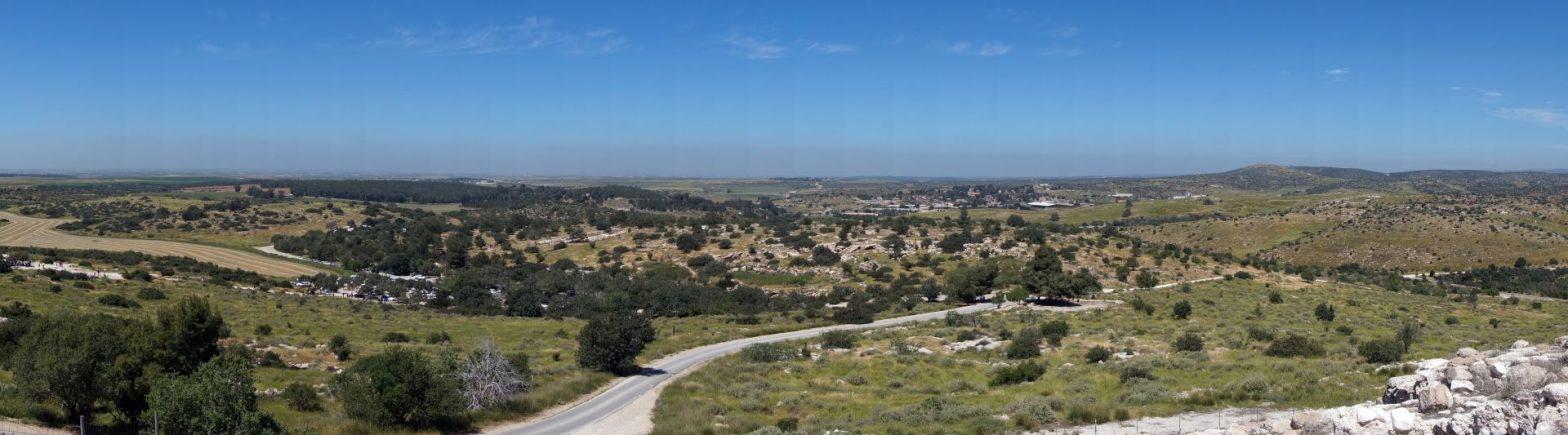 מטיילים בארץ: פארק לכיש ואזור אשדוד