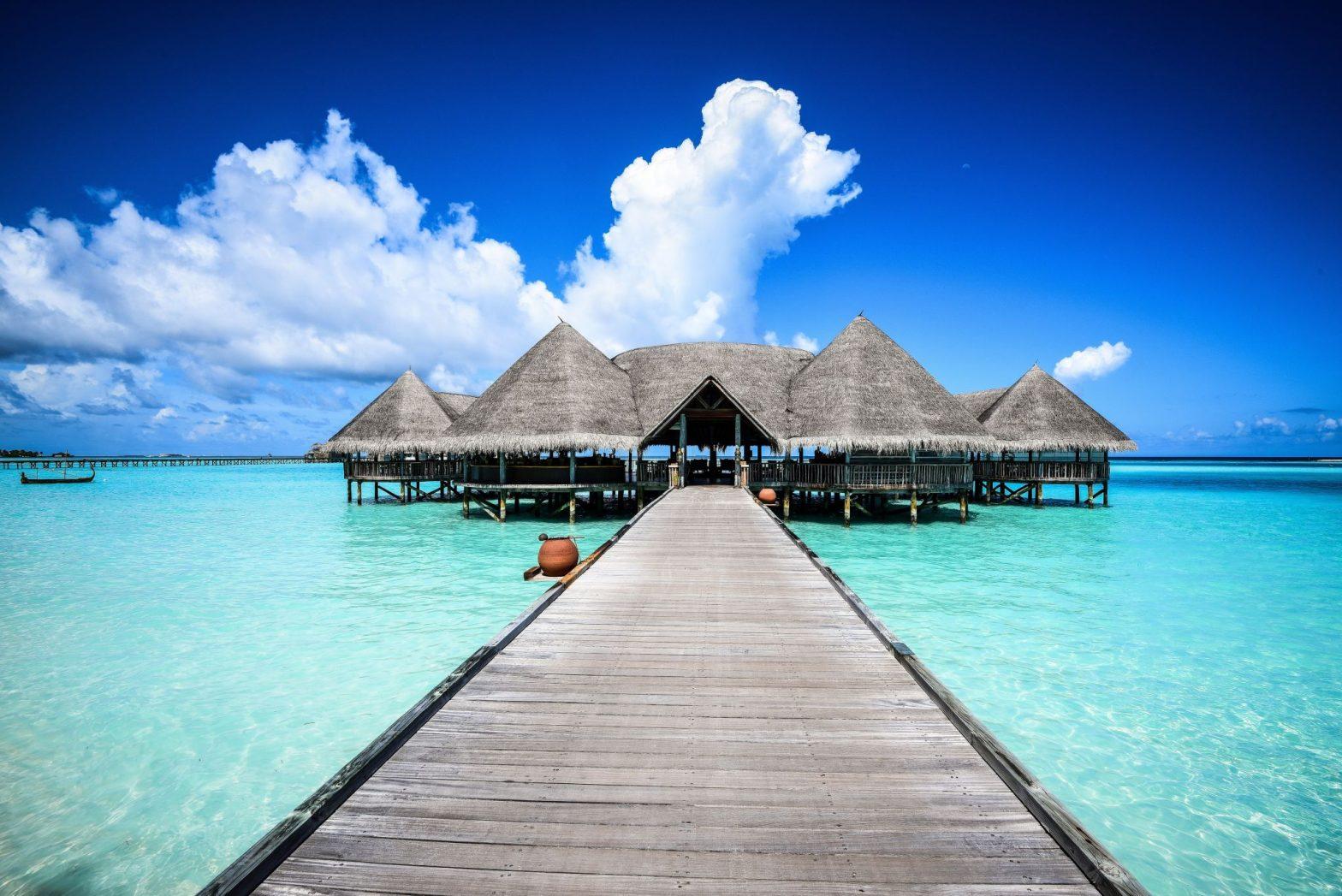 אי החלומות: חופשת איים יוקרתית