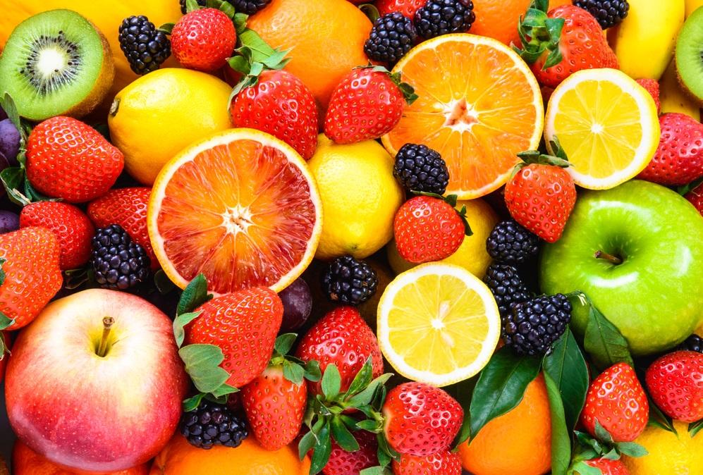 המלצה של דיאטנית: שילוב בריא ונכון של פירות בתזונה היומית