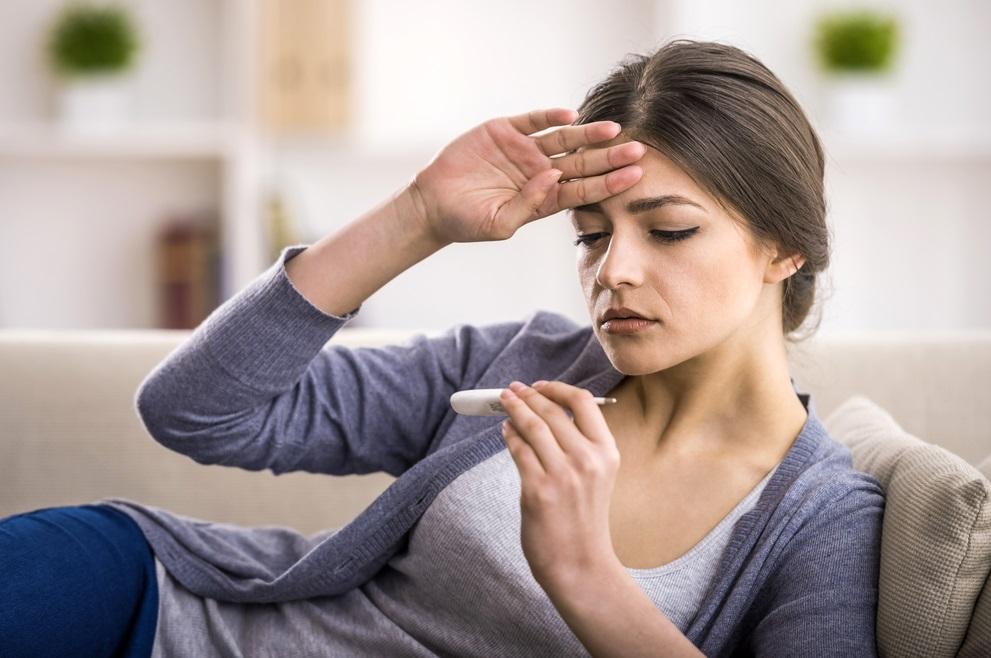 לא חייבים תרופות: כל הדרכים הטבעיות להורדת חום