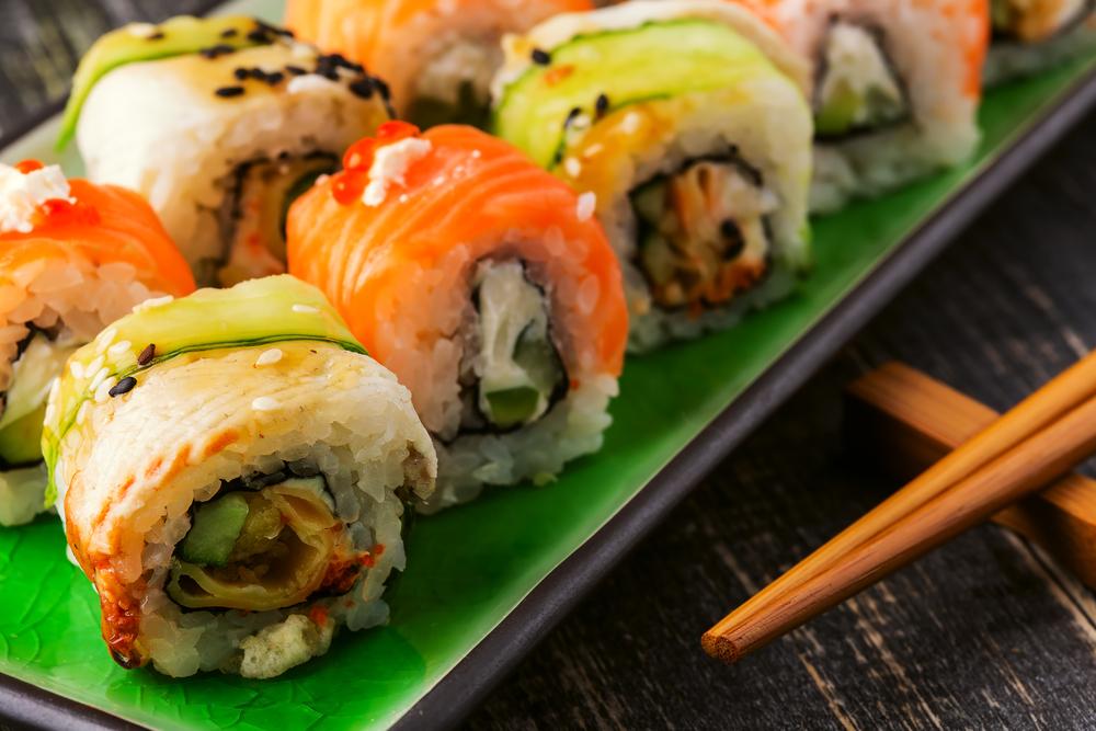 למה אסור לאכול סושי? כל מה שרצית לדעת על תזונה בהיריון