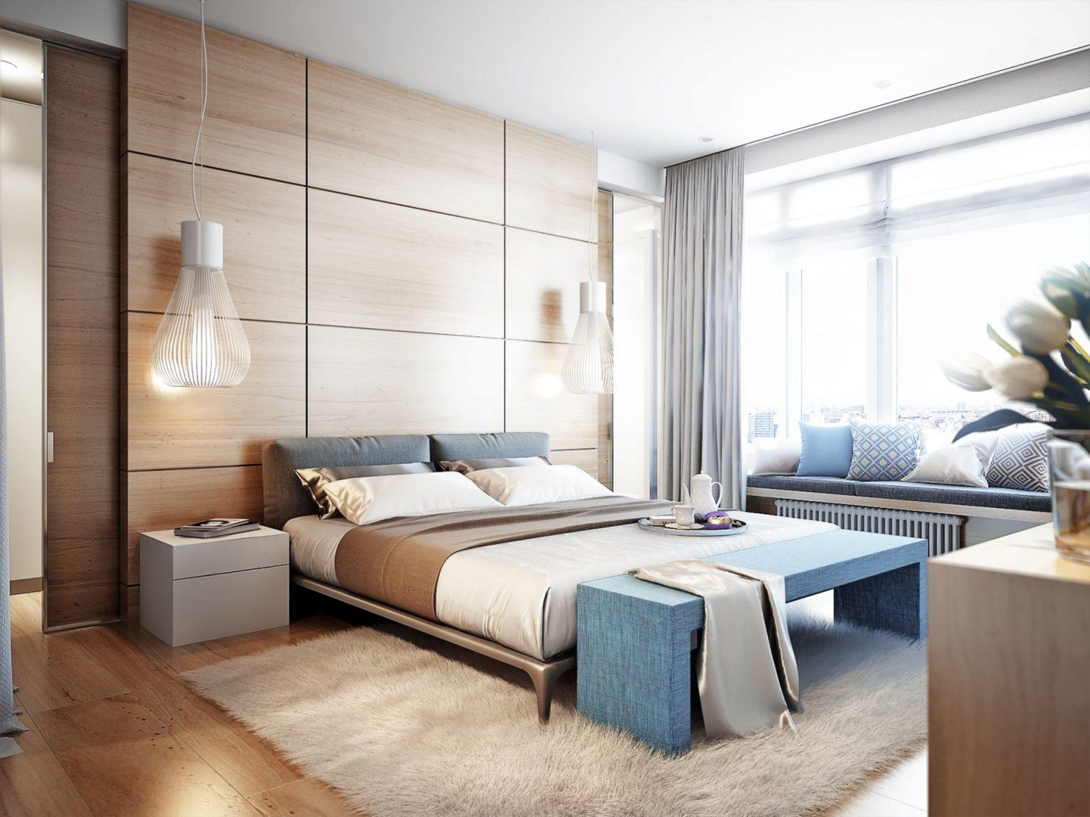 DIY: חדר שינה כמו בבית מלון