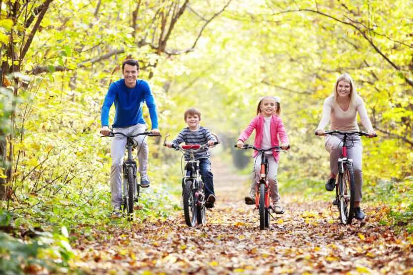 אבא, בא לי לטייל: יעדים לטיולים משפחתיים עם הילדים
