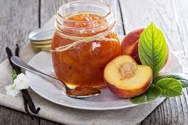 ריבות מפירות קיץ עם כמה שפחות סוכר