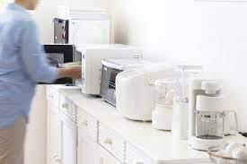 מכשירים חשמליים שחובה להחזיק במטבח